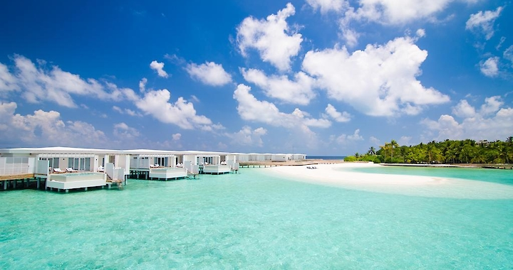 Amilla Maldives Resort & Residences 5*