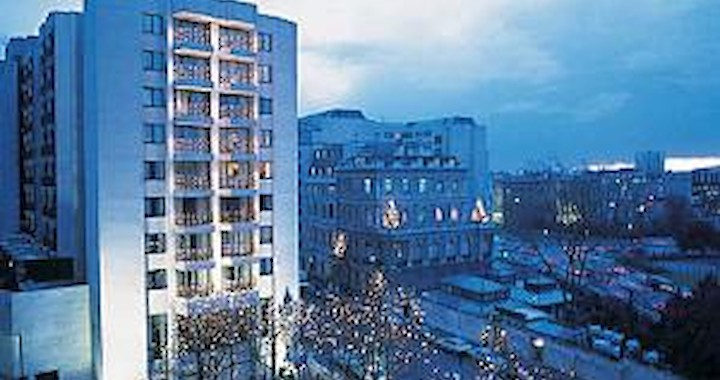 Four Seasons Hotel London 5*