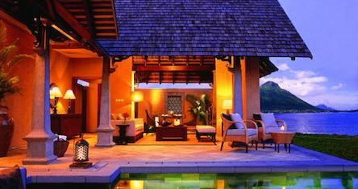 Maradiva Villas Resort & Spa 5* (ex.Taj Exotica Resort & Spa 5*)
