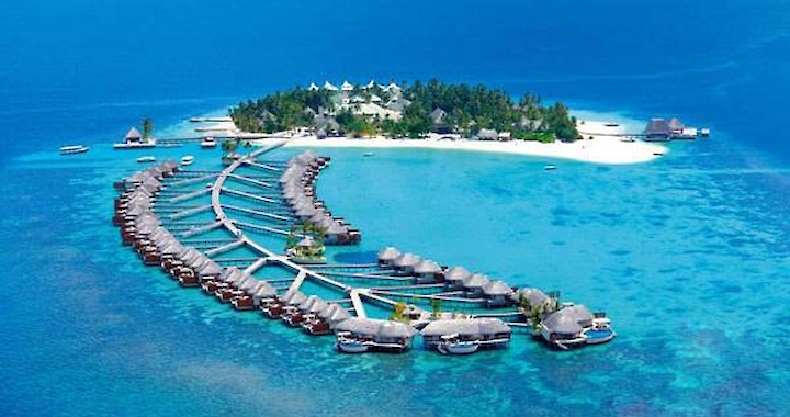 W Retreat & Spa - Maldives 5*