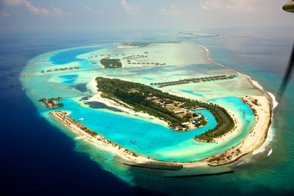 Paradise Island Resort & Spa 5* - Дельсаль Груп