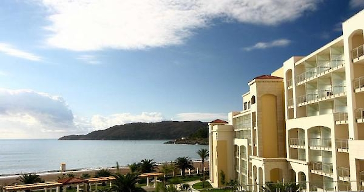 Splendid Conference and SPA Resort 5*