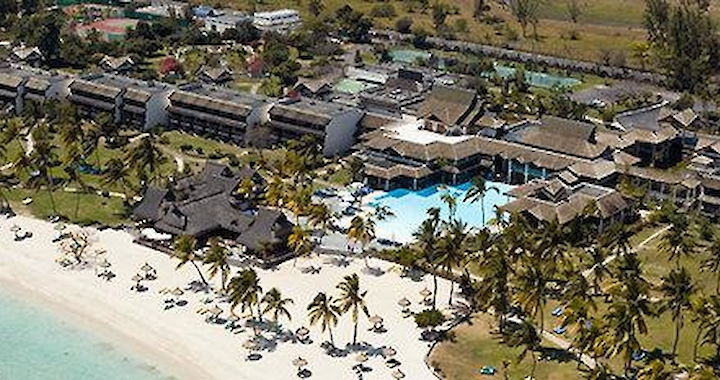 Sofitel L'imperial Resort & Spa 5*