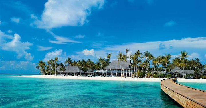 Velaa Private Island 5*