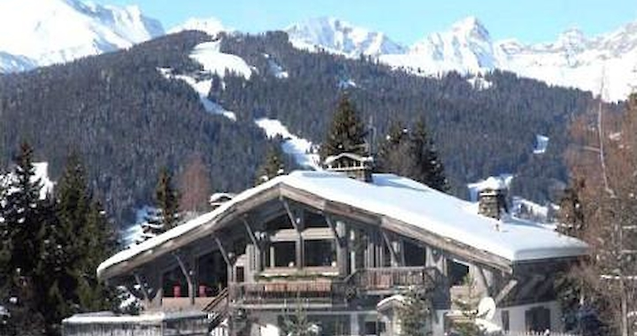 Ref:  MGV 0007 Megeve