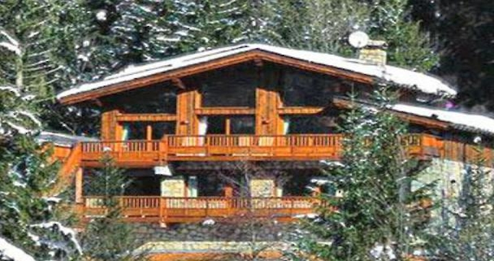 Ref: MRB 0034 Meribel