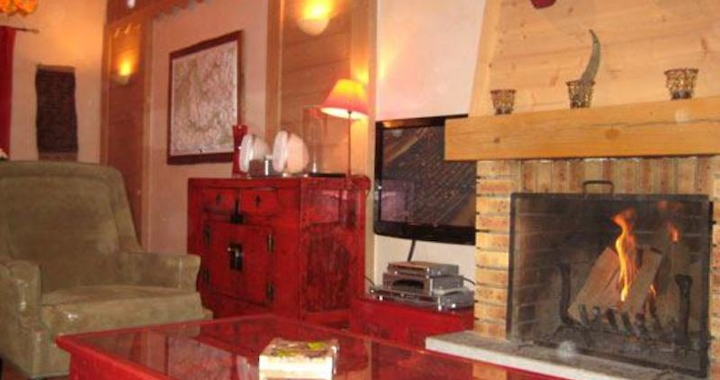 Ref: CHV 0029 Courchevel