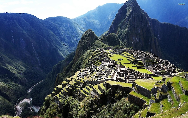 Peru is on the list of the most luxurious areas of tourism - 2016