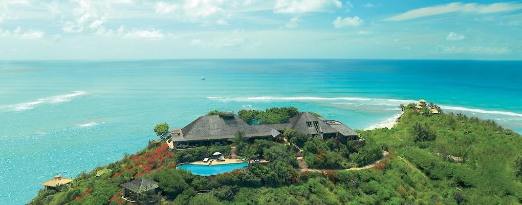 Necker island - the Caribbean escape - Delesalle Group